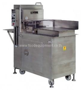 เครื่องสไลด์เนื้อ Nantsune Meat Slicer HS-360