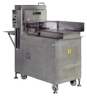เครื่องสไลด์แฮม แนวนอน Nantsune Meat Slicer HS-360