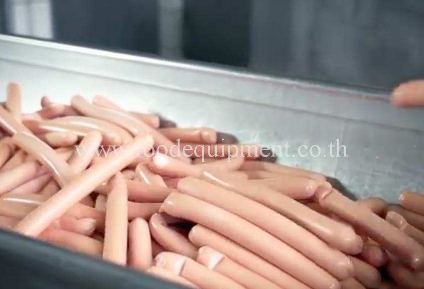 sausage-peeler เครื่องปอกไส้กรอก