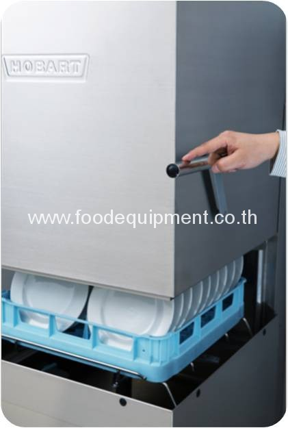 hobart E60 dishwasher3