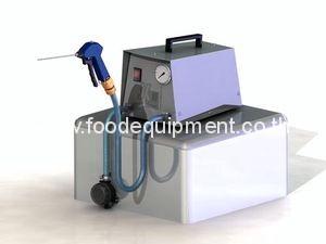 Injector เครื่องฉีดน้ำเกลือ 1 เข็ม Pokomat P-1