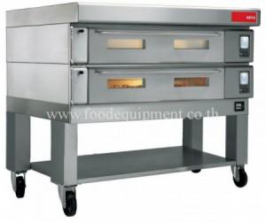 เตาอบพิซซ่า Pizza Oven Salve 8.3