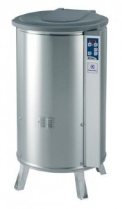 เครื่องสลัดผัก Electrolux Spin Dryer Vegetable Model ELX65-65Liter