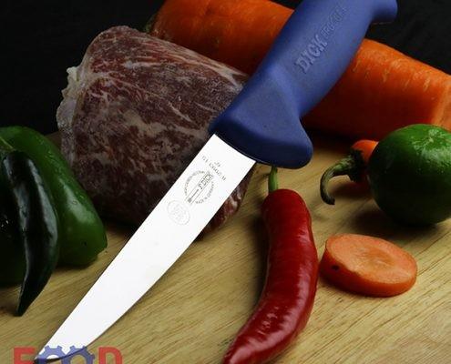 """มีดตัดแต่งเนื้อ 6"""" Boning Knife NO. 8299315"""