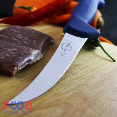 """มีดเชฟ 8"""" F.Dick Curved Trimming Knife No. 8242521"""