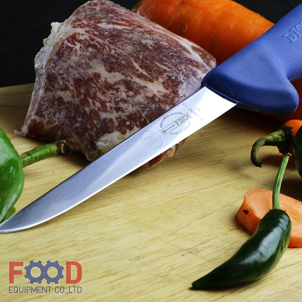 """มีดตัดแต่งเนื้อ 6"""" F.Dick Boning Knife No.8299015"""